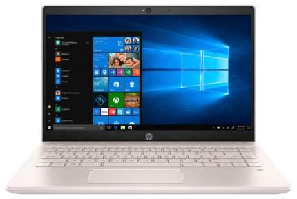 Ноутбук HP Pavilion 14-ce0011ur 4HC10EA