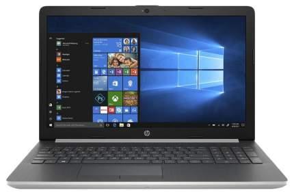 Ноутбук HP 15-da0056ur 4JR10EA