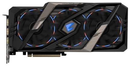 Видеокарта GIGABYTE Aorus Xtreme GeForce RTX 2070 (GV-N2070AORUS X-8GC)