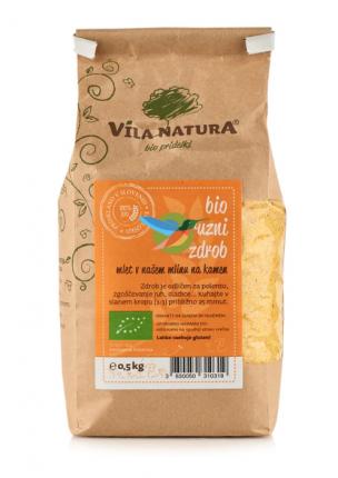 Крупа пшенная Vila Natura просо био 500 г