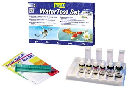 Набор тестов для аквариума Tetra  WaterTest, 300 г