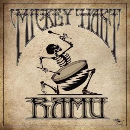 """Аудио диск Mickey Hart """"Ramu"""" CD"""