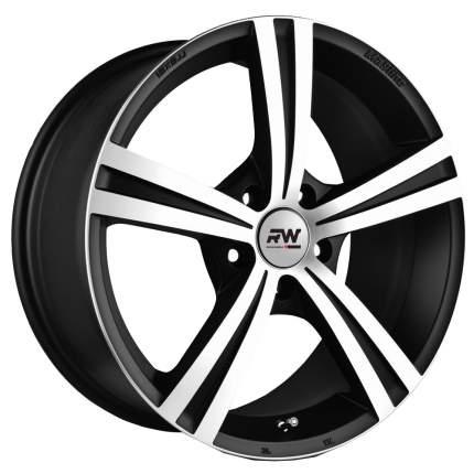 Колесные диски Racing Wheels R17 7J PCD5x114.3 ET45 D67.1 87546875282