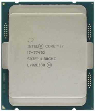 Процессор Intel Core i7 7740X OEM