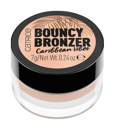 Бронзер Catrice Bouncy Bronzer Caribbean Vibes 010 7 г