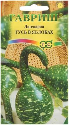 Семена Лагенария Гусь в яблоках, 5 шт, Гавриш