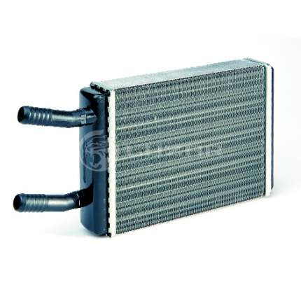 Радиатор отопителя Luzar LRH0311