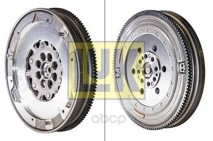 Комплект сцепления Luk 415055210
