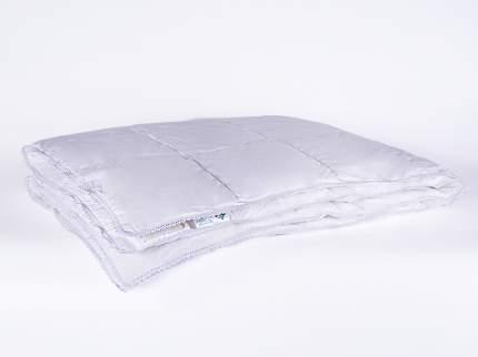 Одеяло Natures для детей Пуховое Облако 100х150, из белого гусиного пуха, кассетное