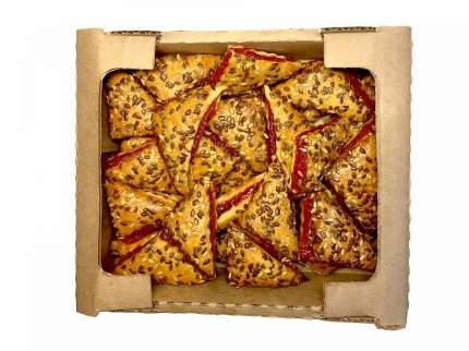 Печенье Пекаръ марокканское брусника со злаками 500 г