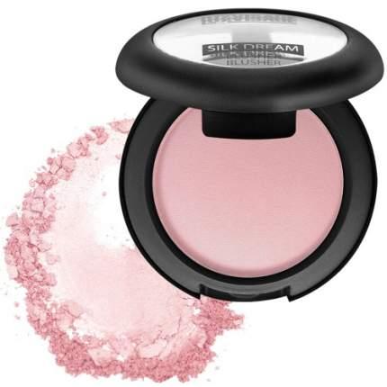 Румяна Luxvisage Silk Dream Тон 1 Розовый