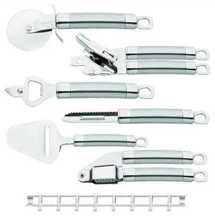 Набор кухонных принадлежностей CS-Kochsysteme 008772 Серебристый