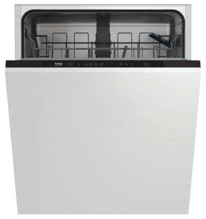 Встраиваемая посудомоечная машина 60 см Beko DIN14W13