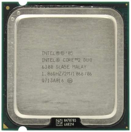 Процессор Intel Core 2 Duo E6300 OEM