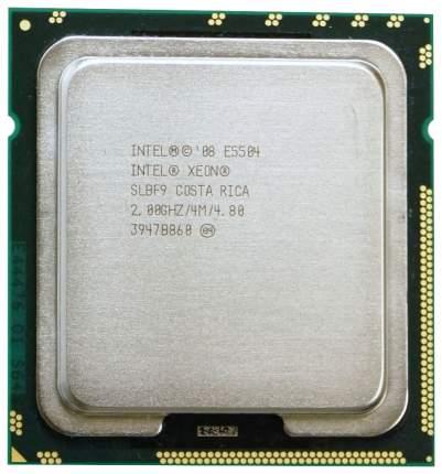 Процессор Intel Xeon E5504 OEM