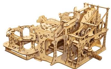 Конструктор деревянный Uniwood Механическая машина Murble