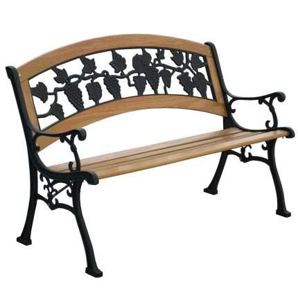 Скамейка для сада Frank «Монтро» 02502