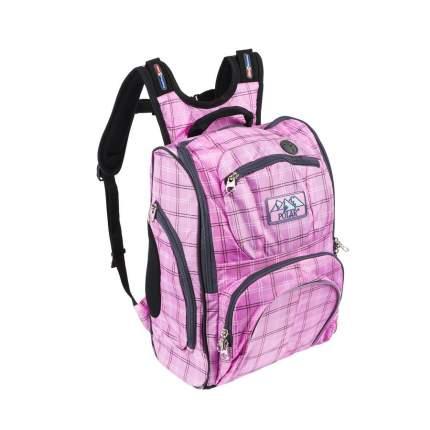 Рюкзак Polar П3065 19 л розовый