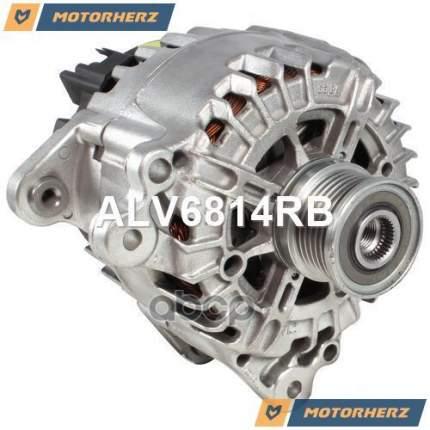 Генератор Motorherz ALV6814RB