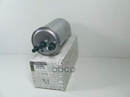 Фильтр топливный RENAULT 164002137R