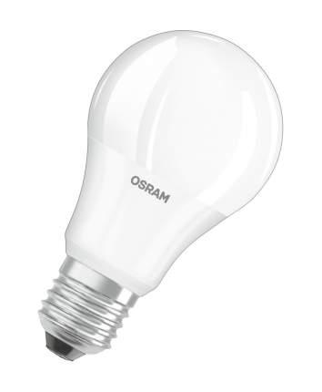 Лампа светодиодная OSRAM LED CLA100 FR 10W/840 230V E27