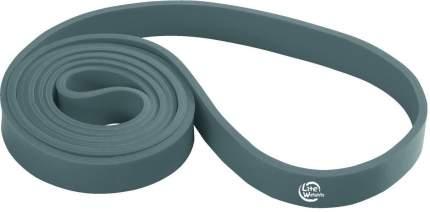 Тренировочная петля Lite Weights 0845LW 208 x 3,8 x 0,45 см 45 кг, антрацит