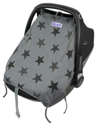 Накидка от солнца Dooky-Xplorys Grey Stars