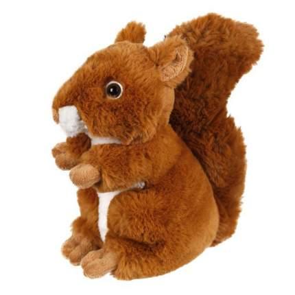 FLUFFY FAMILY Мягкая игрушка Белка, 21 см 681572