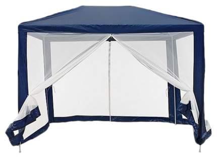 Садовый шатер с сеткой Afina AFM-1061NB Blue, 2х3