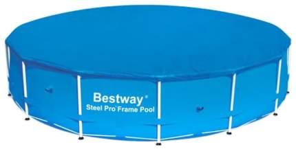 Тент для каркасного бассейна Bestway 58036BW