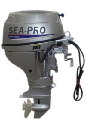 Лодочный мотор Sea-Pro F 15S