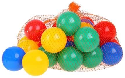 Набор цветных шариков для сухих бассейнов Класата 1403