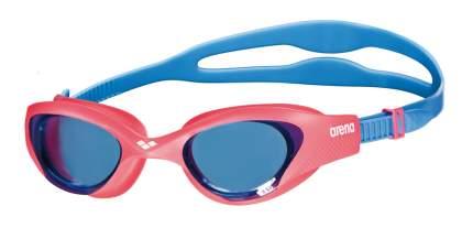 Очки для плавания Arena The One Jr 858 light blue/red/blue