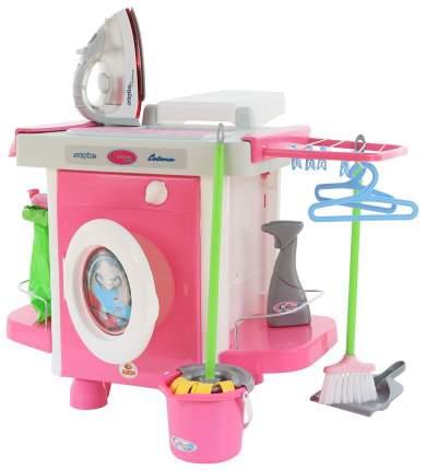 Набор для уборки игрушечный Полесье Carmen №6