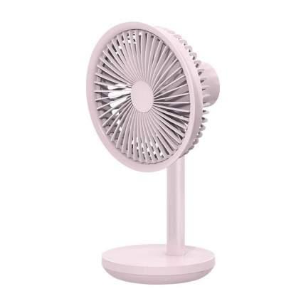 Вентилятор настольный Xiaomi SOLOVE Desktop Fan Pink