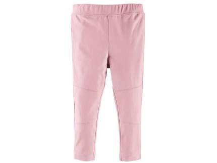 Брюки для девочки Lupilu розовый р.98-104
