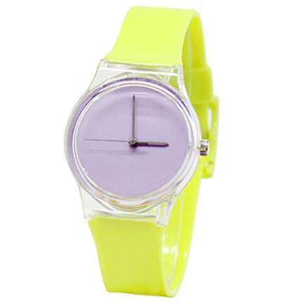 Наручные часы кварцевые женские Kawaii Factory Tempo Lilac KW095-000371