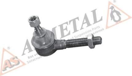 Наконечник поперечной рулевой тяги AS METAL 17PE1502
