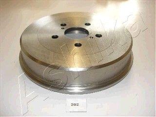 Тормозной барабан ASHIKA 56-02-202
