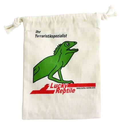 Мешок для транспортировки рептилий Lucky Reptile, текстиль, 20 x 15 x 15 см
