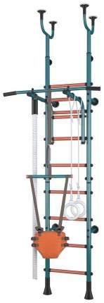 Детский спортивный комплекс Polini Sport Active Бирюзовый комбинированный