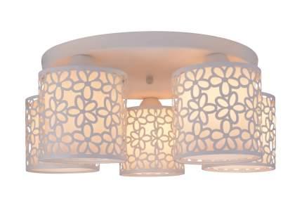Люстра потолочная Arte Lamp A8349PL-5WH