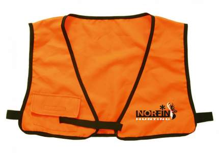 Жилет для охоты Norfin Hunting Safe Vest, оранжевый, L INT