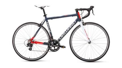 Велосипед Forward Impulse 480 2019 L серый