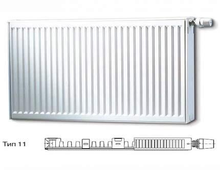 Радиатор стальной Buderus K-Profil 11/300/800 48 B