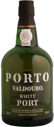 Портвейн Valdouro White Porto