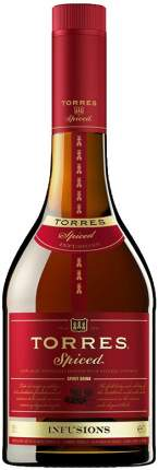 Бренди Torres Spiced 0.7 л