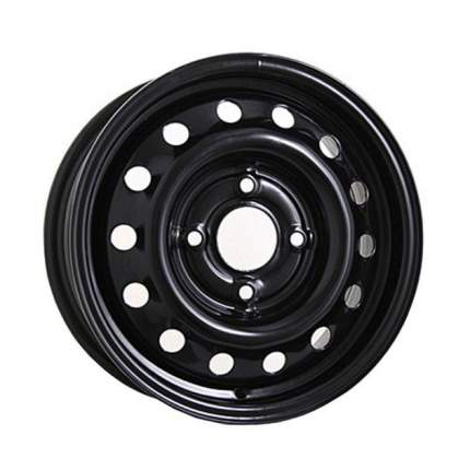 Колесный диск TREBL R14 5.5J PCD4x100 ET36 D60.1 9278001