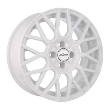 Колесные диски X'trike R16 6.5J PCD4x100 ET48 D60.1 74542