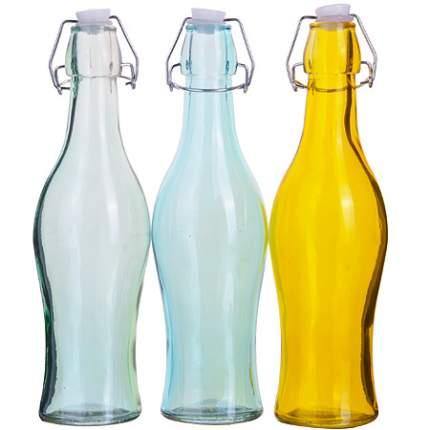 Бутылка Loraine 500 мл с крышкой 27823